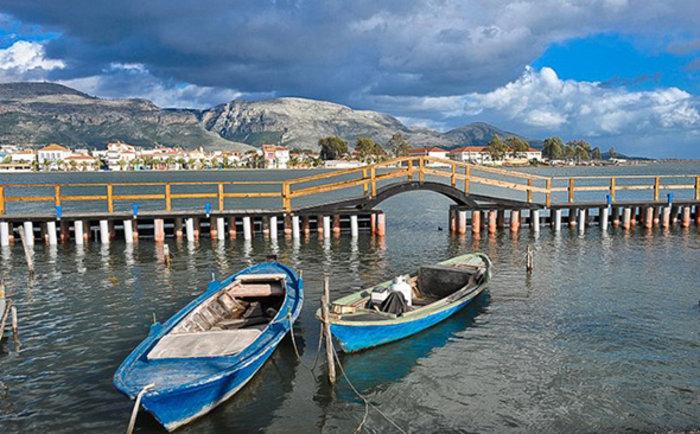 Ομορφιά βγαλμένη από καρτ ποστάλ: Αυτή είναι η μικρή Βενετία της Ελλάδας - εικόνα 6