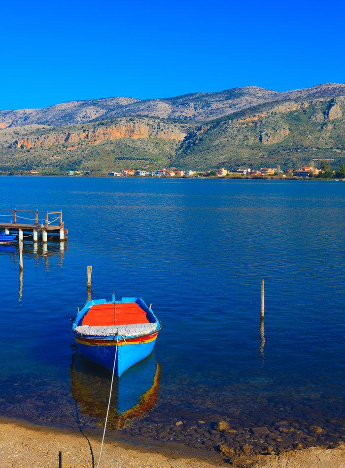 Ομορφιά βγαλμένη από καρτ ποστάλ: Αυτή είναι η μικρή Βενετία της Ελλάδας - εικόνα 7