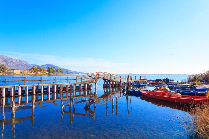 Ομορφιά βγαλμένη από καρτ ποστάλ: Αυτή είναι η μικρή Βενετία της Ελλάδας - εικόνα 8