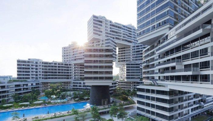 Αυτό το κτίριο μόλις βραβεύτηκε ως το καλύτερο για το 2015 - εικόνα 2