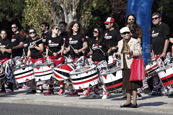 Γιορτή στους δρόμους της Αθήνας με 43 χιλιάδες δρομείς - εικόνα 22