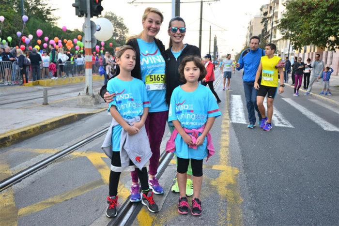 Ποιοι έτρεξαν στον Μαραθώνιο της Αθήνας - εικόνα 2