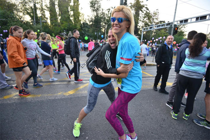 Ποιοι έτρεξαν στον Μαραθώνιο της Αθήνας - εικόνα 3