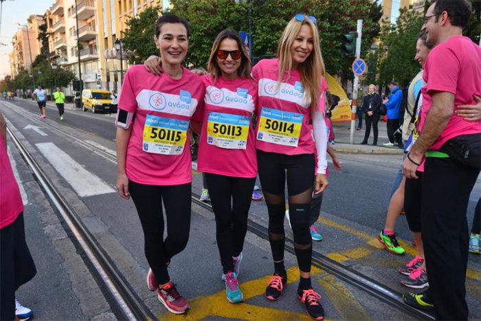 Ποιοι έτρεξαν στον Μαραθώνιο της Αθήνας - εικόνα 4