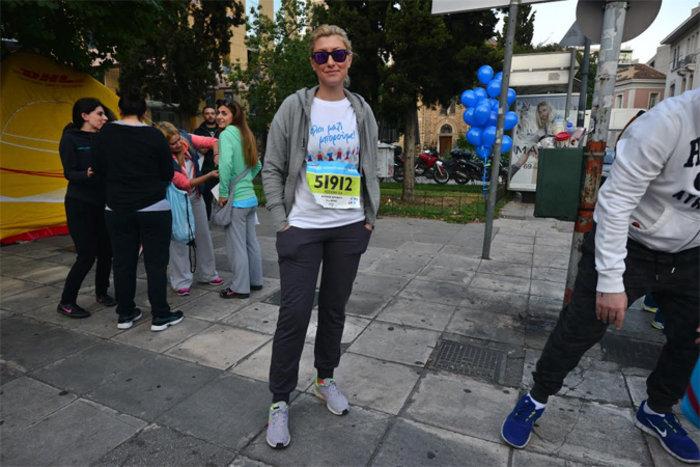 Ποιοι έτρεξαν στον Μαραθώνιο της Αθήνας - εικόνα 5