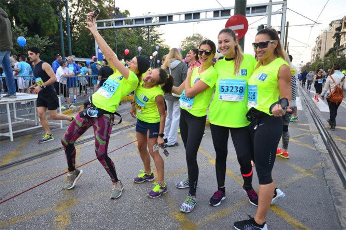 Ποιοι έτρεξαν στον Μαραθώνιο της Αθήνας - εικόνα 7