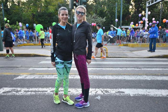 Ποιοι έτρεξαν στον Μαραθώνιο της Αθήνας - εικόνα 8