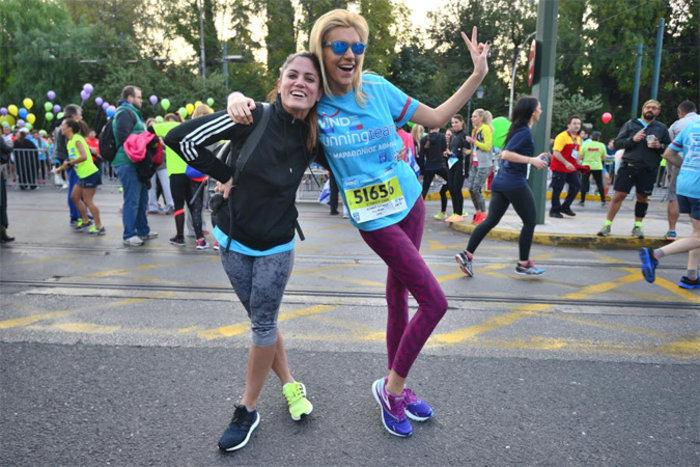 Ποιοι έτρεξαν στον Μαραθώνιο της Αθήνας - εικόνα 9