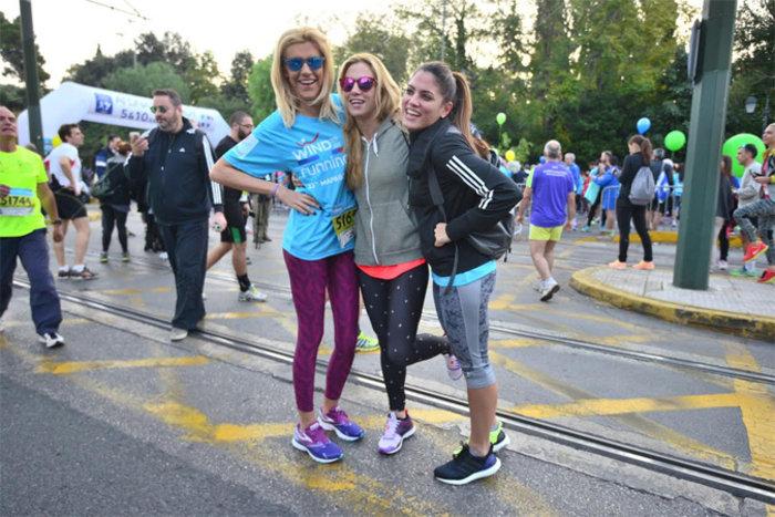 Ποιοι έτρεξαν στον Μαραθώνιο της Αθήνας - εικόνα 10