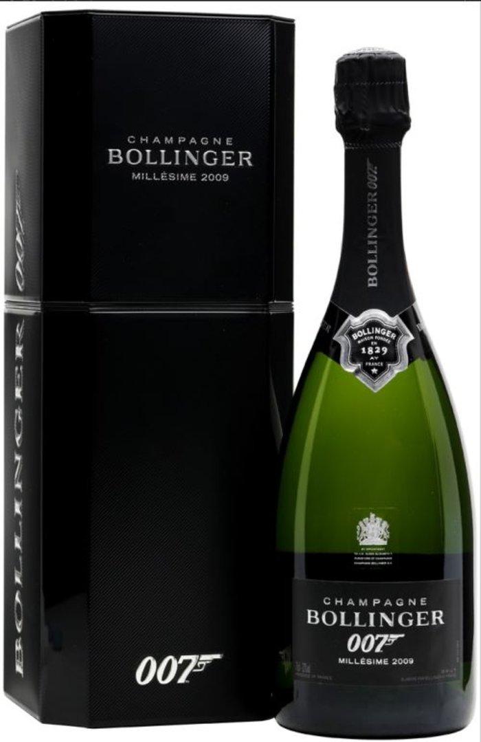 Bollinger – η σαμπάνια του James Bond από το 1973 - εικόνα 3