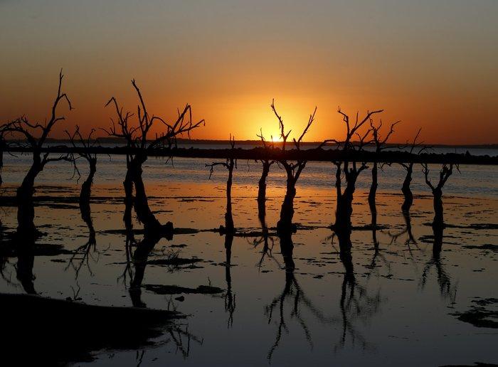 Επεκουέν: Η χαμένη Ατλαντίδα της Αργεντινής επέστρεψε στο φως του ήλιου