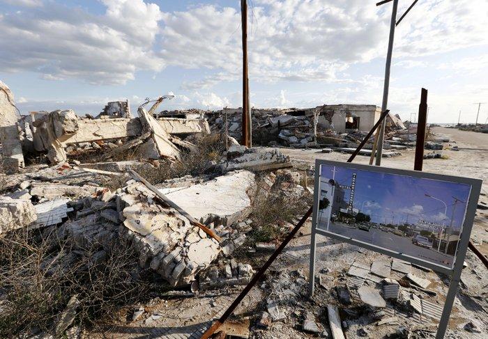 Επεκουέν: Η χαμένη Ατλαντίδα της Αργεντινής επέστρεψε στο φως του ήλιου - εικόνα 2