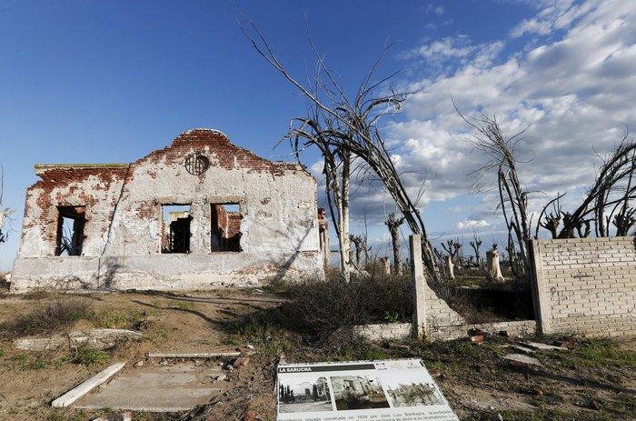 Επεκουέν: Η χαμένη Ατλαντίδα της Αργεντινής επέστρεψε στο φως του ήλιου - εικόνα 4