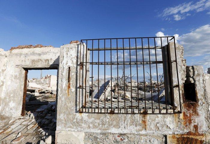 Επεκουέν: Η χαμένη Ατλαντίδα της Αργεντινής επέστρεψε στο φως του ήλιου - εικόνα 5
