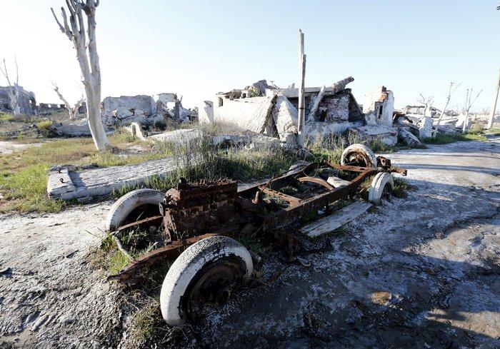 Επεκουέν: Η χαμένη Ατλαντίδα της Αργεντινής επέστρεψε στο φως του ήλιου - εικόνα 7