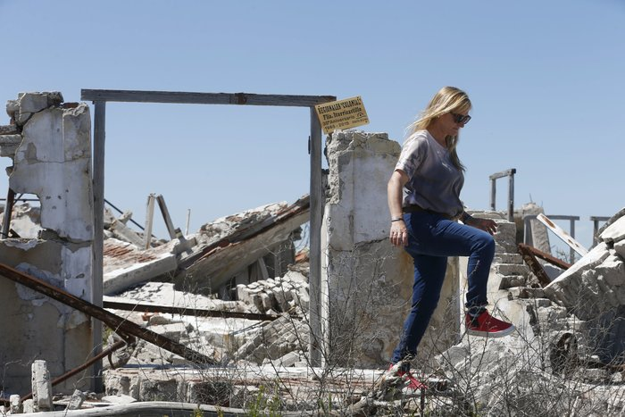 Επεκουέν: Η χαμένη Ατλαντίδα της Αργεντινής επέστρεψε στο φως του ήλιου - εικόνα 9