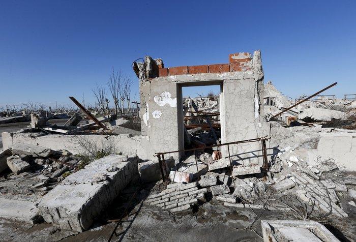 Επεκουέν: Η χαμένη Ατλαντίδα της Αργεντινής επέστρεψε στο φως του ήλιου - εικόνα 11