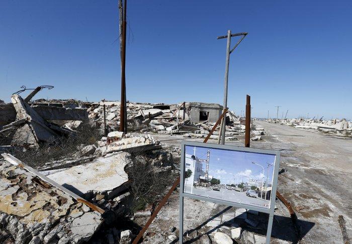 Επεκουέν: Η χαμένη Ατλαντίδα της Αργεντινής επέστρεψε στο φως του ήλιου - εικόνα 12