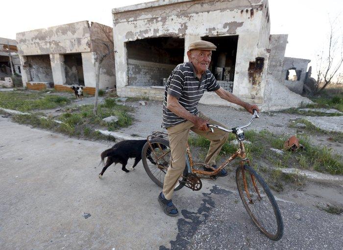 Επεκουέν: Η χαμένη Ατλαντίδα της Αργεντινής επέστρεψε στο φως του ήλιου - εικόνα 15