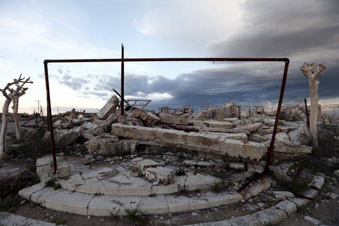 Επεκουέν: Η χαμένη Ατλαντίδα της Αργεντινής επέστρεψε στο φως του ήλιου - εικόνα 16
