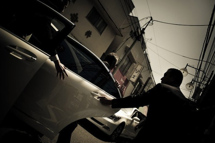 Πώς έζησα και φωτογράφισα τη Yakuza - εικόνα 4