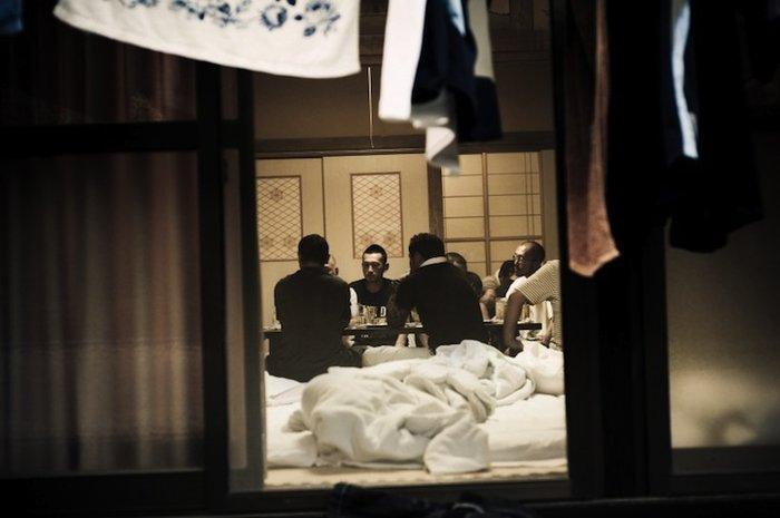 Πώς έζησα και φωτογράφισα τη Yakuza - εικόνα 10