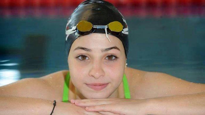 Η 17χρονη Γίσρα