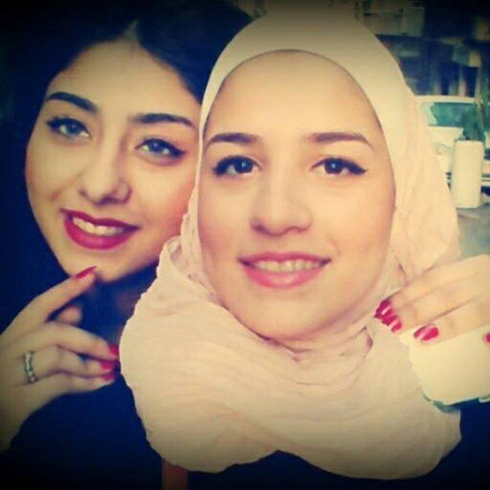 Οι δύο Σύριες αδελφές