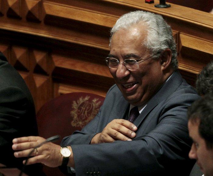 Επεσε η κεντροδεξιά κυβέρνηση μειοψηφίας του Κοέλιο στην Πορτογαλία