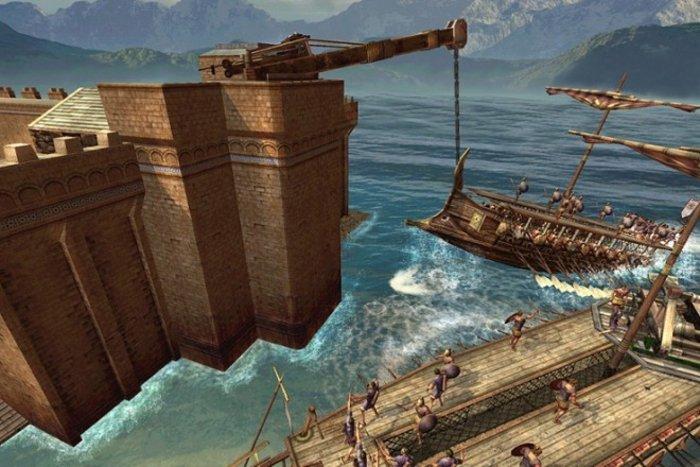 Τα 10 μεγαλύτερα τεχνολογικά επιτεύγματα των αρχαίων