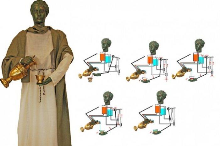 Τα 10 μεγαλύτερα τεχνολογικά επιτεύγματα των αρχαίων - εικόνα 6
