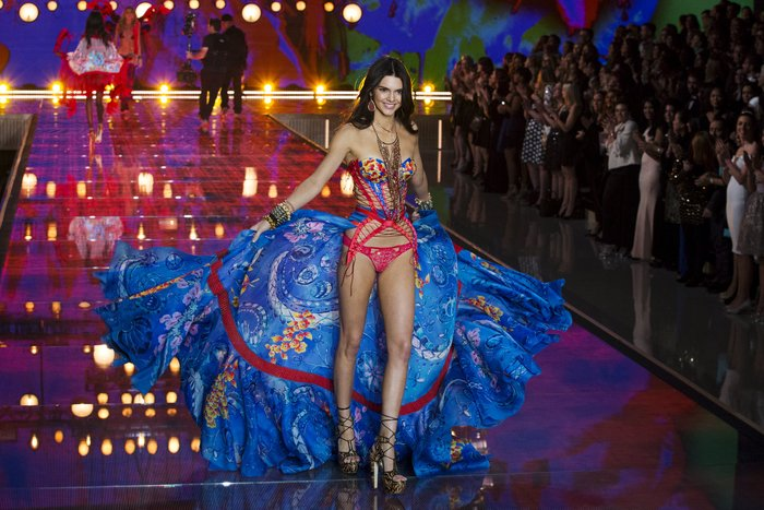 Το υπερθέαμα της Victoria's Secret - εικόνα 2