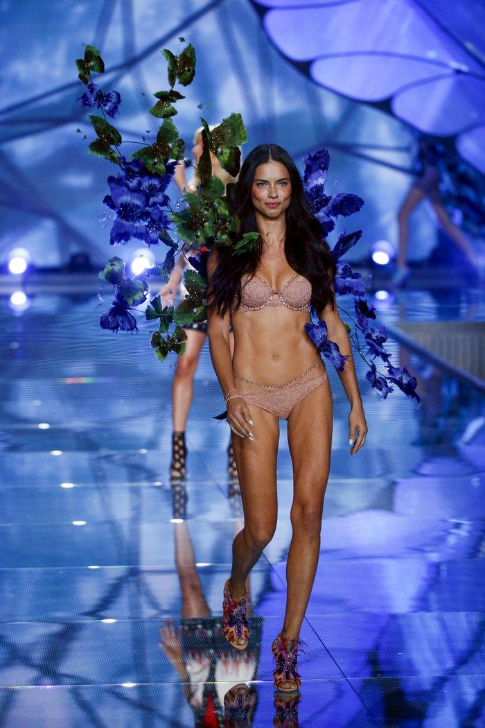 Το υπερθέαμα της Victoria's Secret - εικόνα 9
