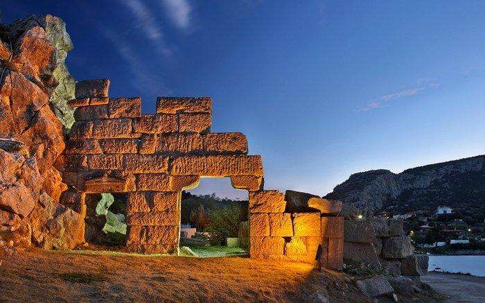 Δύο ελληνικές πόλεις στη λίστα με τις 20 αρχαιότερες του κόσμου - εικόνα 3