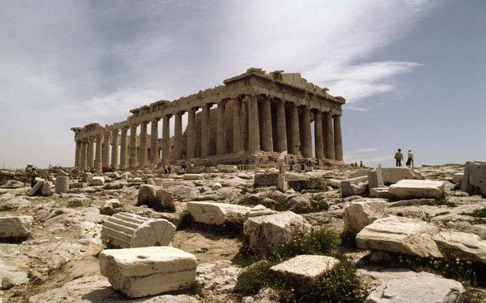 Δύο ελληνικές πόλεις στη λίστα με τις 20 αρχαιότερες του κόσμου - εικόνα 5