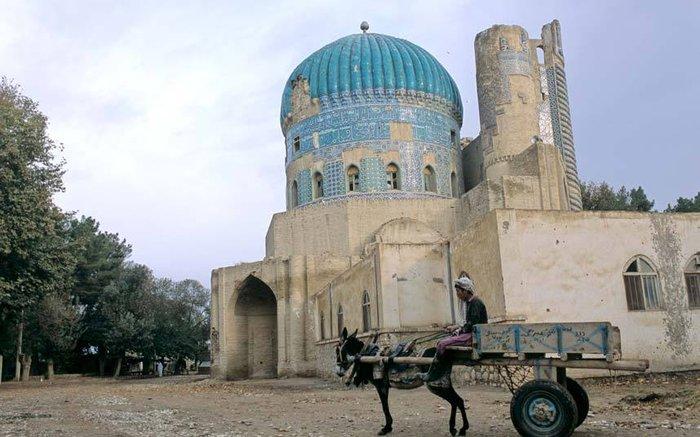 Δύο ελληνικές πόλεις στη λίστα με τις 20 αρχαιότερες του κόσμου - εικόνα 6