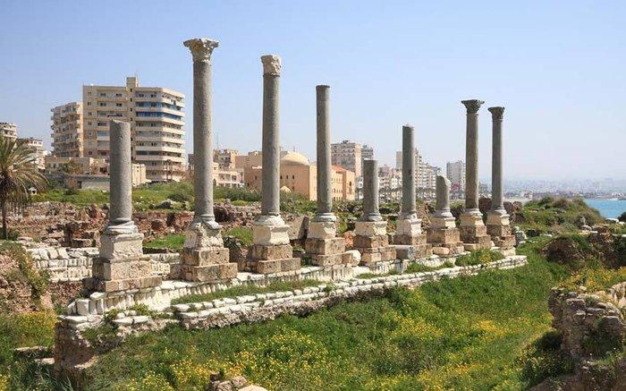Δύο ελληνικές πόλεις στη λίστα με τις 20 αρχαιότερες του κόσμου - εικόνα 9
