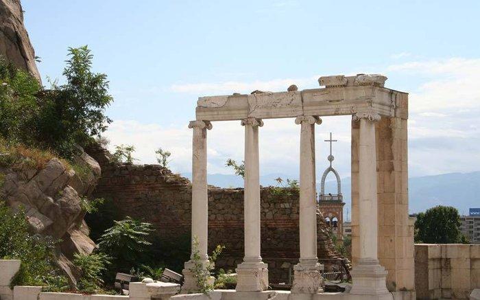 Δύο ελληνικές πόλεις στη λίστα με τις 20 αρχαιότερες του κόσμου - εικόνα 13