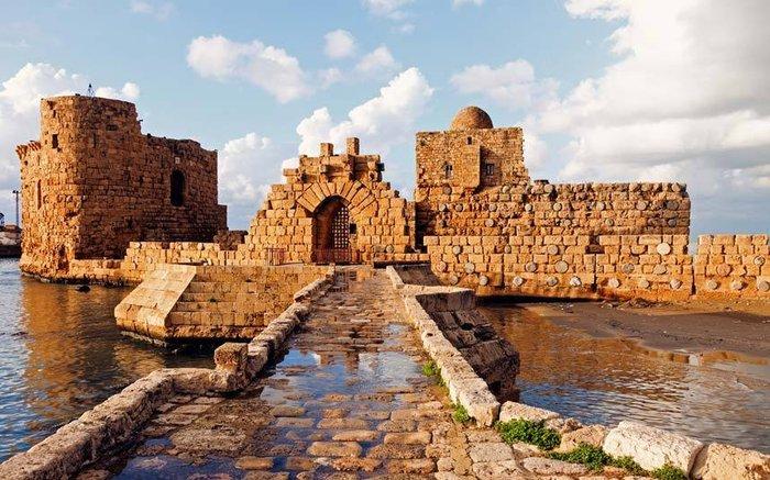 Δύο ελληνικές πόλεις στη λίστα με τις 20 αρχαιότερες του κόσμου - εικόνα 14