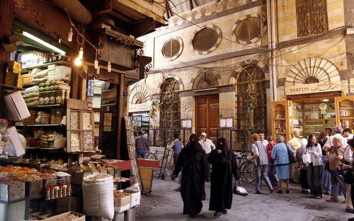 Δύο ελληνικές πόλεις στη λίστα με τις 20 αρχαιότερες του κόσμου - εικόνα 17