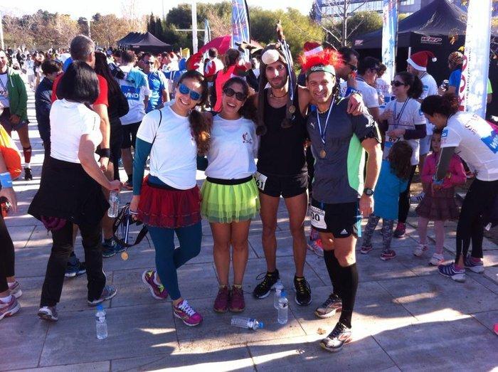 TheTOC Merrython 2014