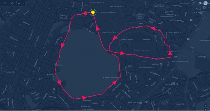 TheTOC Merrython: 13 Δεκεμβρίου τρέχουμε στον γιορτινό αγώνα αλληλεγγύης - εικόνα 5