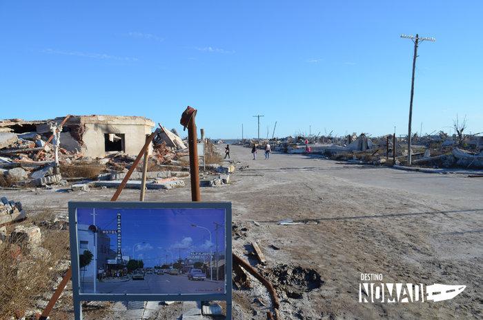 Πόλη φάντασμα «πνιγμένη» για 25 χρόνια, αναδύεται ξανά - εικόνα 2