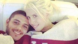 Ποδοσφαιριστής «εκθέτει» τη γυναίκα του στο Instagram εντελώς γυμνή [φωτό]