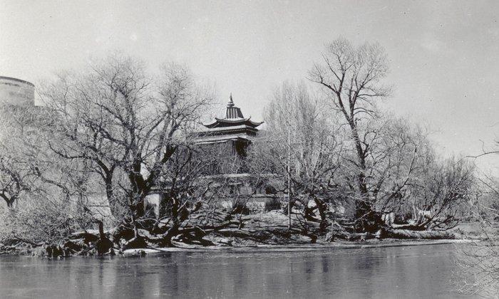 Ερωτισμός και πνευματικότητα σε ένα μυστικό ναό - εικόνα 3