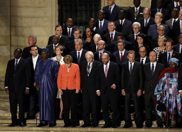 Το σχέδιο δράσης ΕΕ- Αφρικής για το μεταναστευτικό