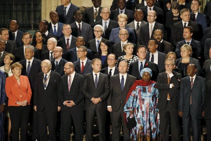 Το σχέδιο δράσης ΕΕ- Αφρικής για το μεταναστευτικό - εικόνα 2