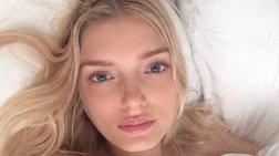 41 μοντέλα της Victoria's Secret χωρίς Make up