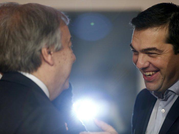 Γιατί Τσίπρας-Μέρκελ έσκασαν στα γέλια στη Μάλτα - εικόνα 3