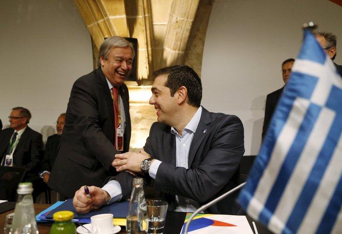 Γιατί Τσίπρας-Μέρκελ έσκασαν στα γέλια στη Μάλτα - εικόνα 5